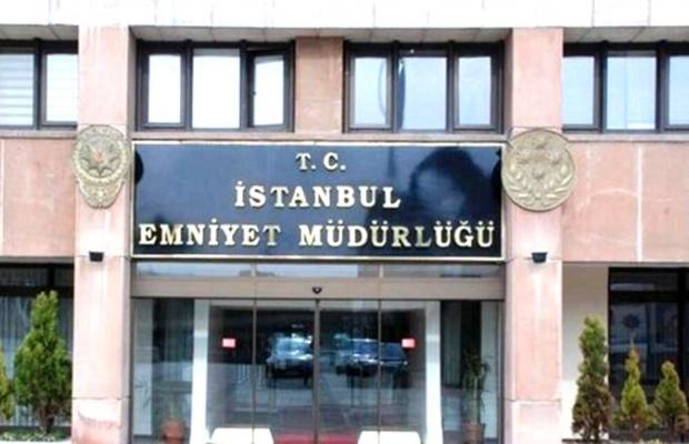 İstanbul'da 39 İlçenin Emniyet Müdürü değişti