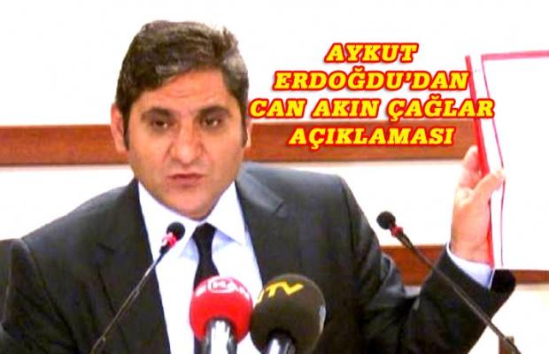 """""""KENDİSİ MESLEKTAŞIM VE ÜSTADIMDIR"""""""