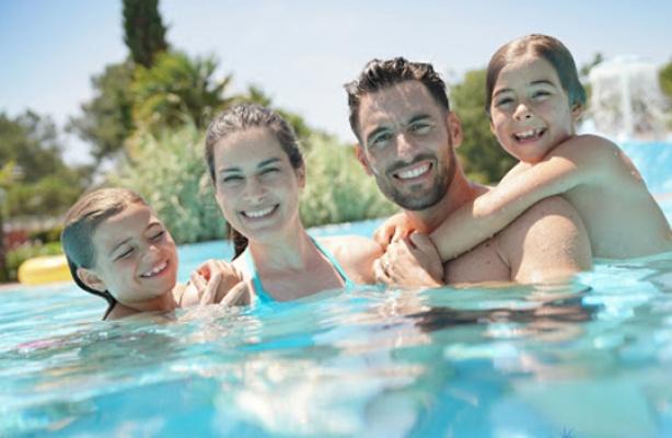 Salgında çocuklu tatil için dikkat!