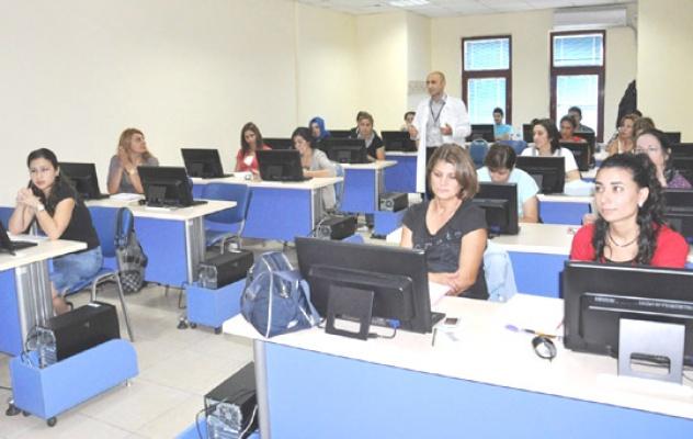 Büyükçekmece'de Halk Akademisi Kursları başlıyor