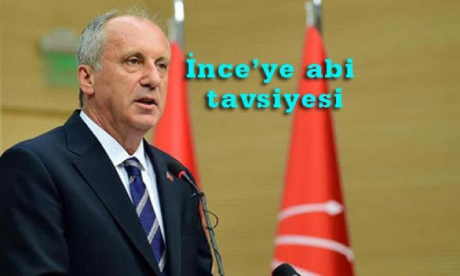 """""""CHP'den ayrılmak, parti kurmak normal aklın işi olamaz!"""""""