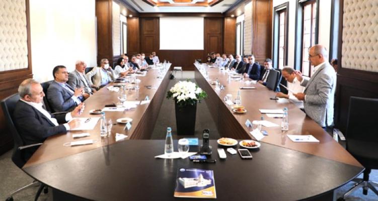 CHP'li Başkanlar Büyükçekmece'de