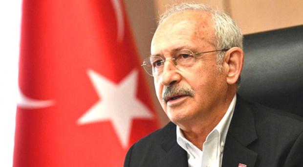 Kılıçdaroğlu A Takımını belirledi