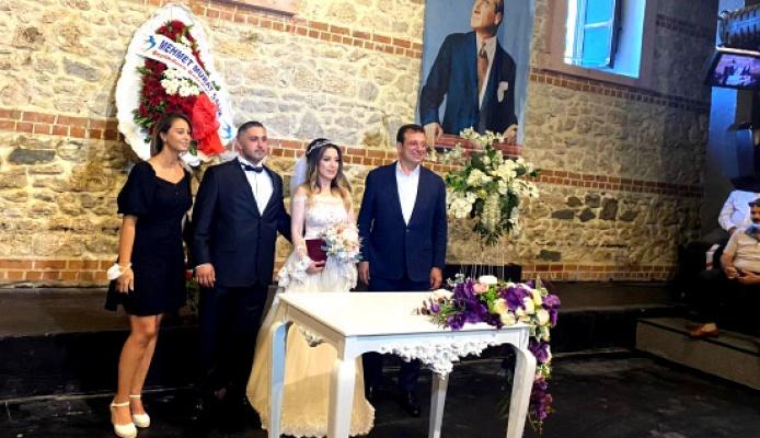 Melike Damla Esen'in mutlu günü