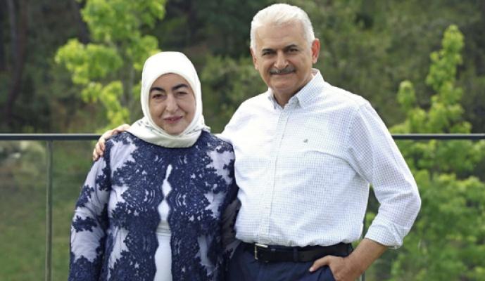 Binali Yıldırım ve eşi Semiha Yıldırım'ın testleri pozitif çıktı
