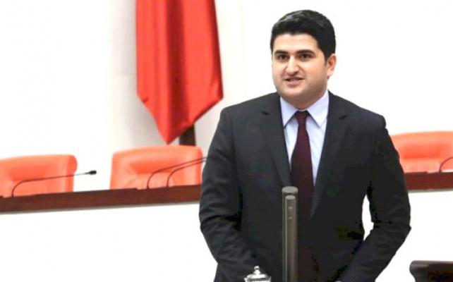 CHP Genel Başkan Yardımcısı Onursal Adıgüzel'in koronavirüs testi pozitif çıktı