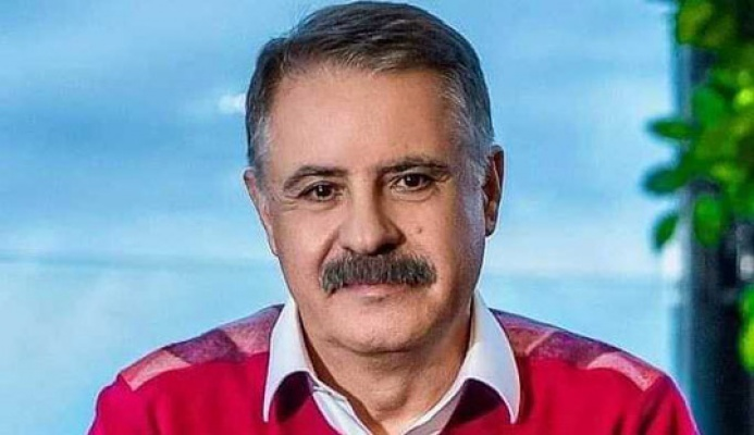 CHP'li başkan coronaya yakalandı