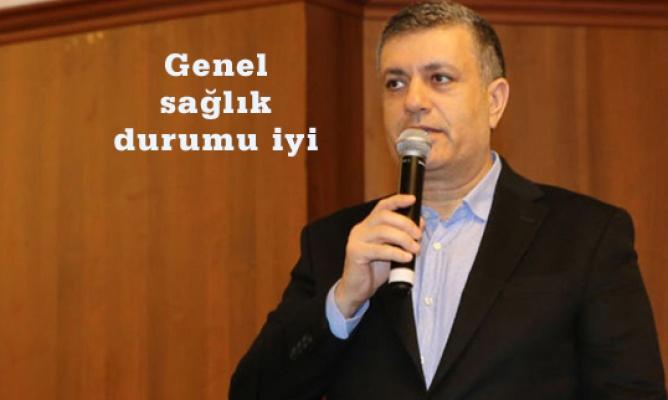Esenyurt Belediye Başkanı Kemal Deniz Bozkurt 'un Covid-19  testi pozitif çıktı