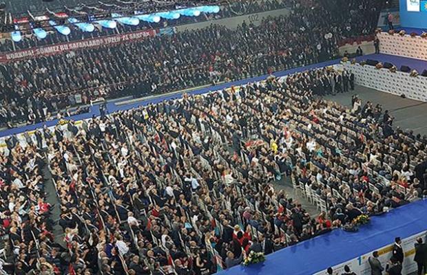 İYİ Parti Gik üyeleri belirlendi