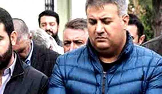 Ak Parti eski Beşiktaş Kadın Kolları Başkanı Aliye Uzun:  Zindaşti ile flörtleşiyorduk