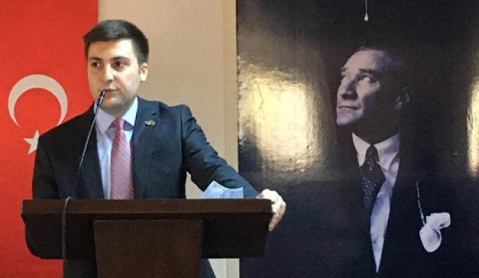 CHP Silivri'den 10 Kasım açıklaması