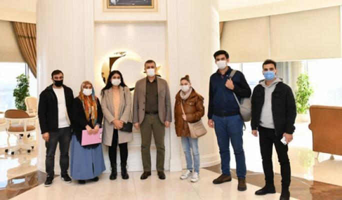 Bozkurt'tan SMA hastası bebeklere destek