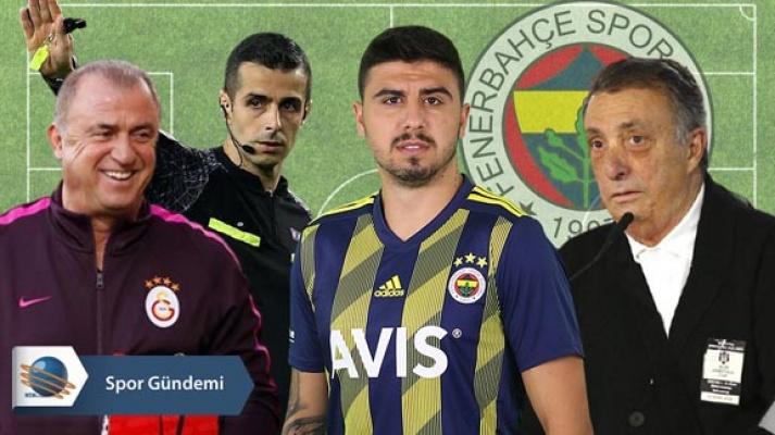 En çok Fenerbahçe – Beşiktaş derbisi konuşuldu