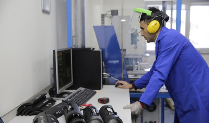ASAT Laboratuvarı'na TÜRKAK Akreditasyon Belgesi