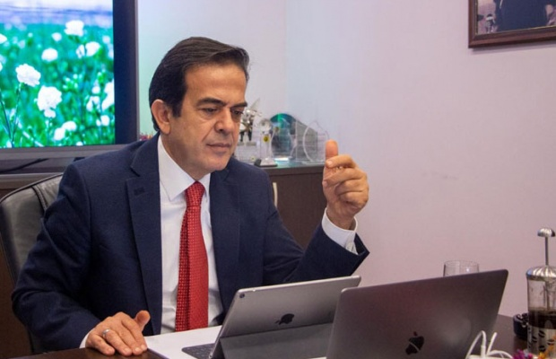 ATB: Antalya'da ekonomik afet var!