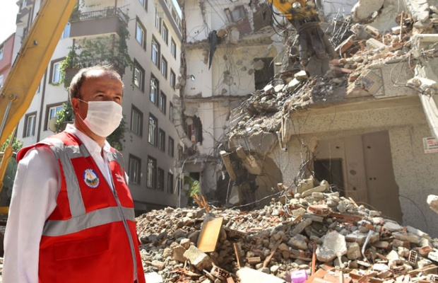 On binlerce insanın hayatını kurtaracak plan değişikliği İBB'de oy birliğiyle geçti