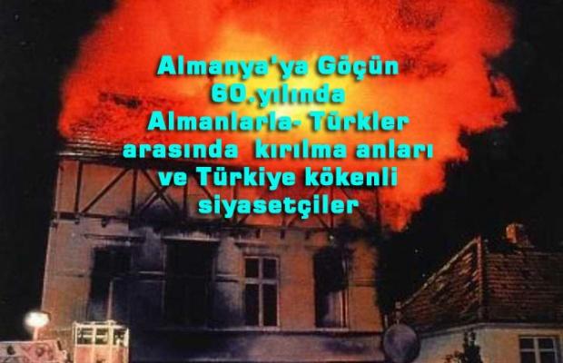 Hıdır Karademir yazdı: Derin kırılmalar..