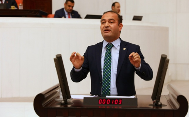 Karabat:BİK ile bağımsız medya susturuluyor