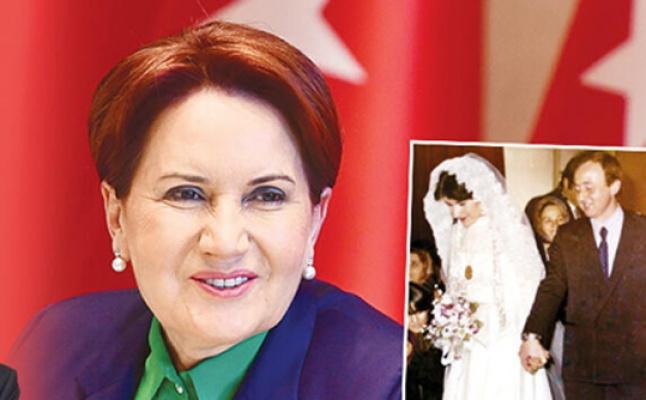 Meral Akşener: Perinçek'in Maocu neferini ülkücü yapıp evlendim!