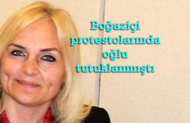 AKP'li Meclis Üyesi istifa etti