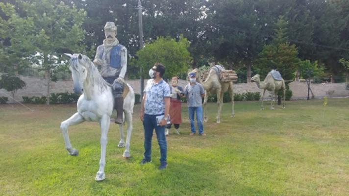 Antalya Büyükşehir müzeleri ziyarete açıldı