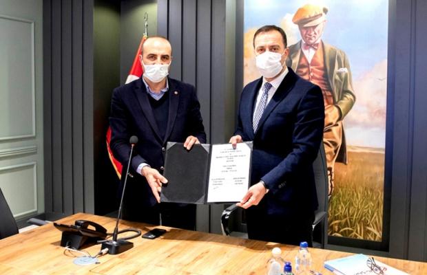 Silivri'de belediye  DİSK ile anlaştı