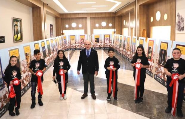 Yaşar Kemal Büyükçekmece'de anılıyor
