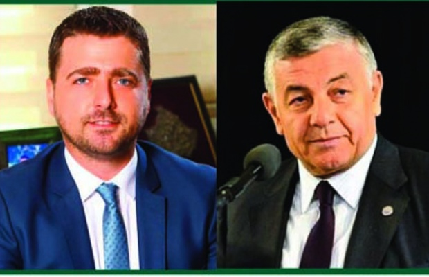 CHP'li Başkanlar Covid'e yakalandı