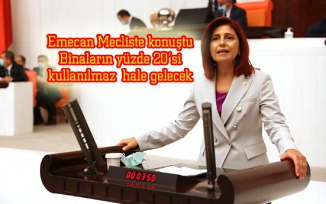 İSTANBUL'DA 3 MİLYON İNSAN ETKİLENECEK