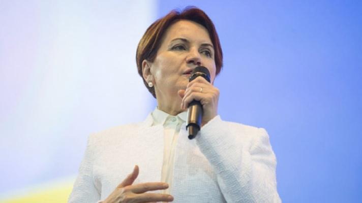"""""""İYİ Parti'ye de kapatma davası"""" iddiası"""