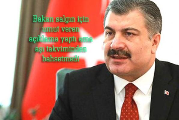 """""""MASKESİZ GÜNLER YAKIN"""""""