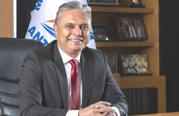 Muratpaşa, insan hakları programına kabul edildi