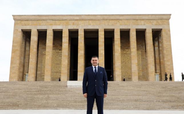 Yücel: Çanakkale Zaferi, Türk milletinin kader günüdür