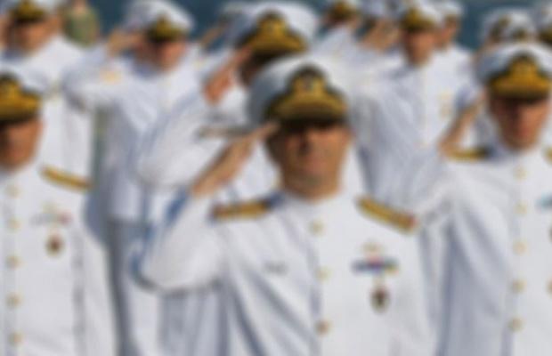 124 eski vekilden Amiral bildirisine destek