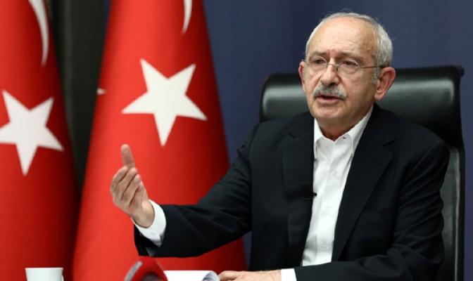 Kılıçdaroğlu'ndan Amiraller bildirisi açıklaması: NE DARBESİ KARDEŞİM?