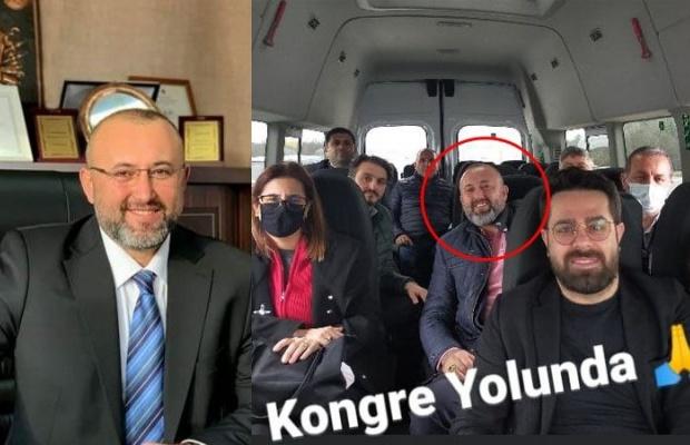 Ak Partili Meclis Üyesi hayatını kaybetti