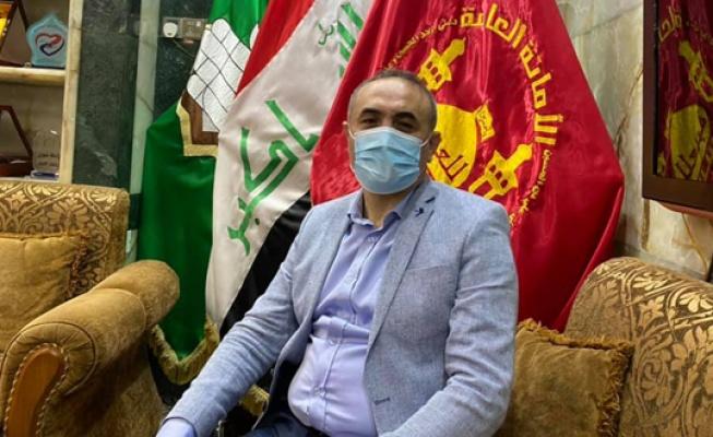 Orakçı'dan Irak'ta yeni proje