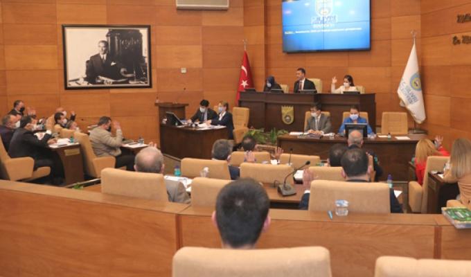 Silivri'de Encümen ve Komisyon üyeleri belirlendi