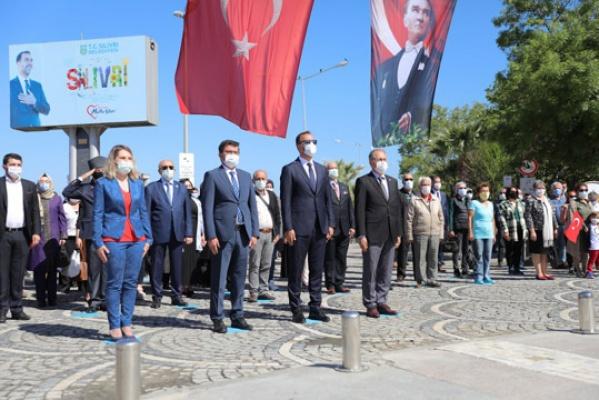 Atatürk'ün Gençliğe Hitabesi okunmalı
