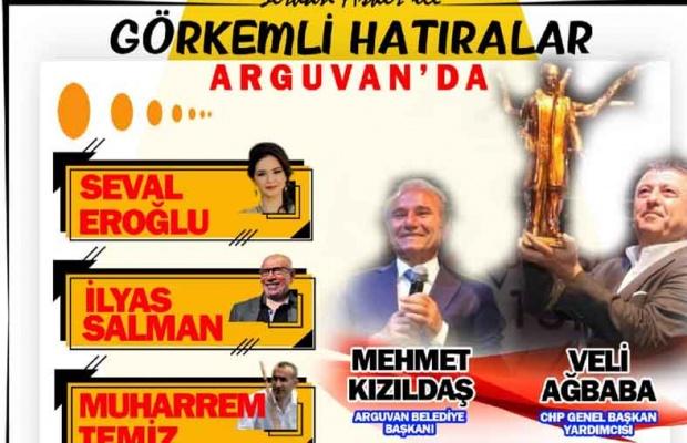 Görkemli Hatıralar Türkü Diyarında