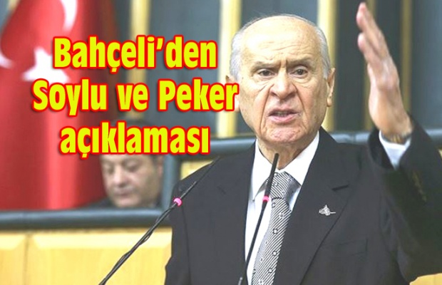 Hiç kimse Türkiye Cumhuriyeti İçişleri Bakanı'nın boynuna tasma geçiremeyecek
