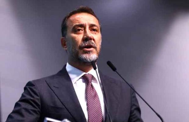 CHP'li Başkana partizanlık suçlaması