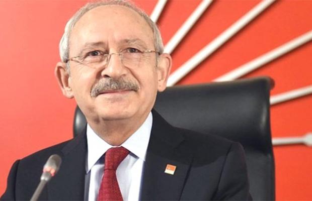 Kılıçdaroğlu: Türkiye'yi mafyaya, çetelere, yağmacılara yedirmeyeceğiz