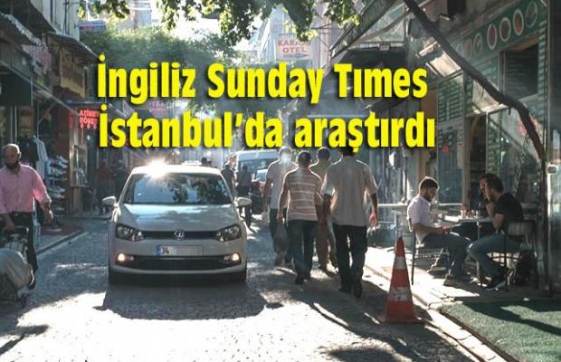 İstanbul'dan-İngiltere'ye 10.000-15.000 ingiliz sterlinine insan kaçakçılığı