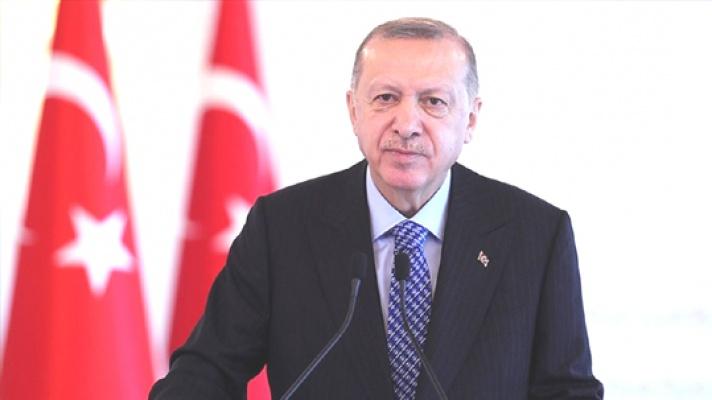 Erdoğan açıkladı: Bayram tatili 9 gün