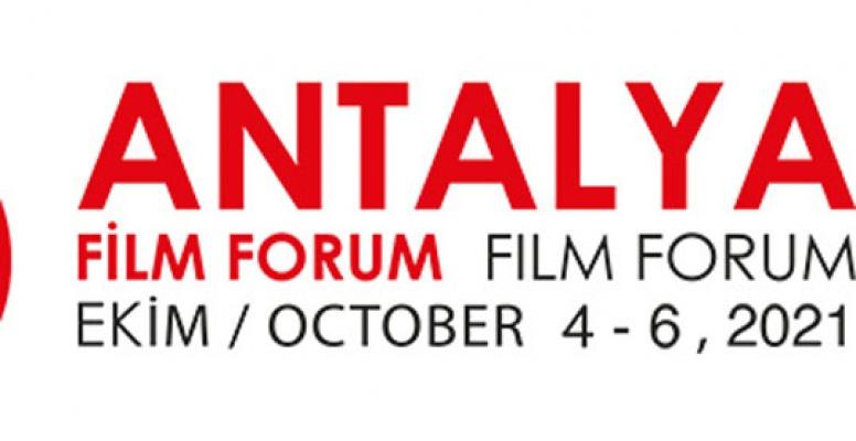 Antalya Film Forum'a başvurular sürüyor!