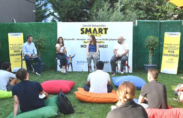 İklim Aktivistleri Beylikdüzü Smart'ta
