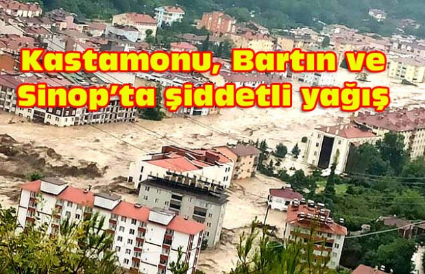 Kastamonu'da 2 vatandaş hayatını kaybetti
