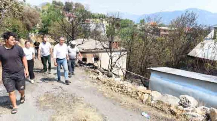 Muratpaşa'dan 1 milyon 332 bin liralık destek