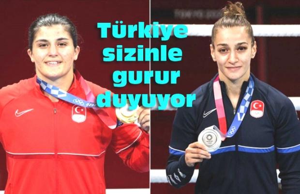 Türk Kadını Tokyo'da tarih yazdı